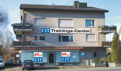 CIT Trainings-Center